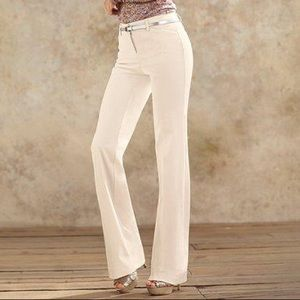 Body By Victoria The Christine Fit Blush Pants